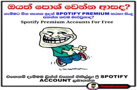 Free Spotify