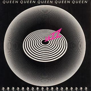 """Queen - """"Jazz"""""""