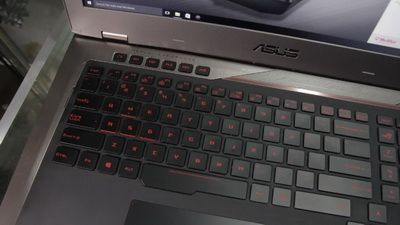 Review Asus RoG GX700VO Indonesia