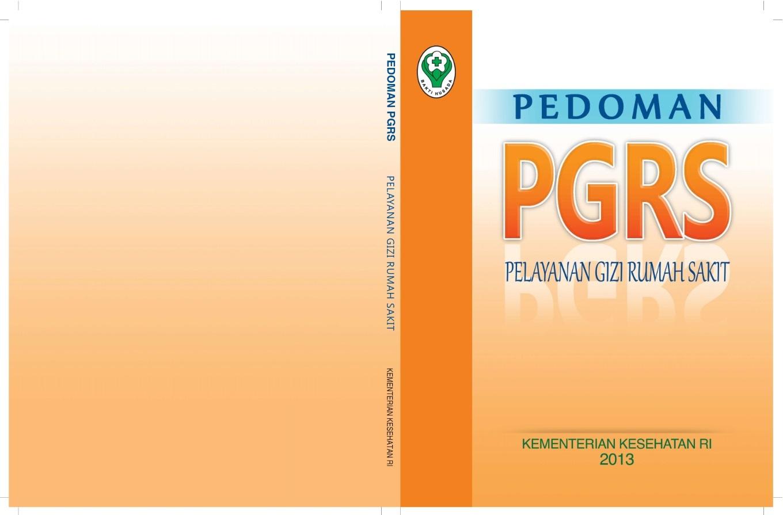 buku pgrs 2013