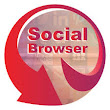 SOCIAL BROWSER (ALL IN ONE)