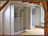 Möbel Ideen Für Dachschrägen