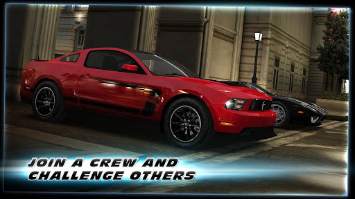 Fast and Furious 6 V1 0 4 (Apk+Data) ~ Android Game