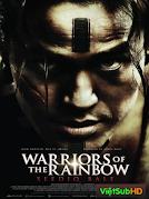 Hào Khí Chiến Binh 1