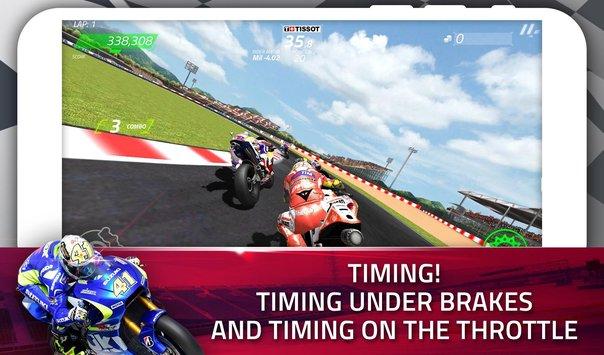 MotoGP Race Championship Quest V1.8 APK MOD Terbaru