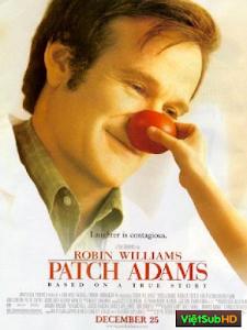 Bác sỹ Patch Adams
