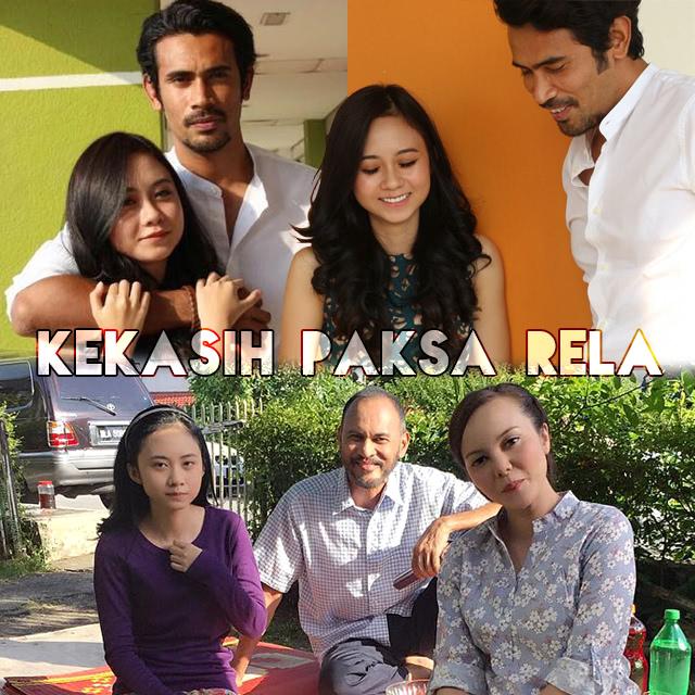 Kekasih Paksa Rela (TV3)