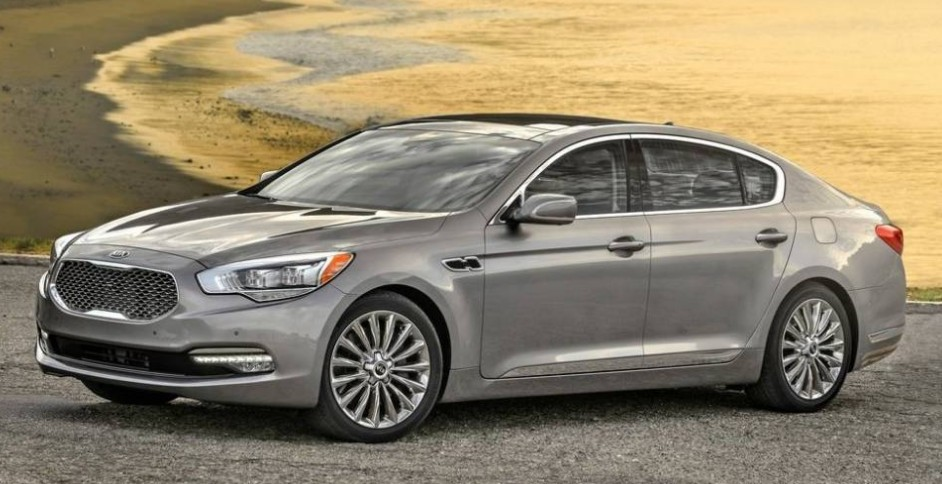 2017 kia k900 price cars reviews rumors and prices. Black Bedroom Furniture Sets. Home Design Ideas