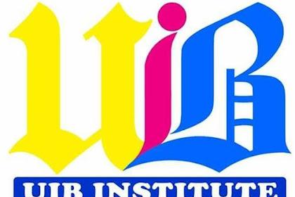 Lowongan Kerja Pekanbaru : UIB Institute Agustus 2017