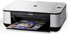 Driver de impresora Canon MP250 para Windows y Mac