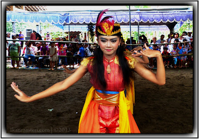 Sanggar Ngrenas SMKI Yogyakarta
