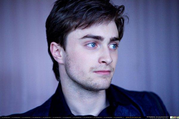 Daniel Radcliffe pic
