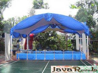 Sewa Tenda Canopy - Penyewaan Tenda Canopy Pameran
