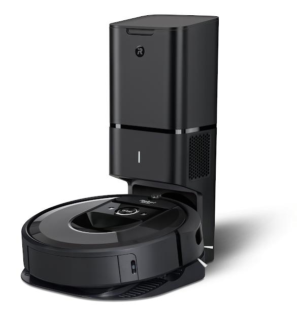 Chega a Portugal o novo robot iRobot® Roomba® i7+ que memoriza toda a casa e que se esvazia sozinho