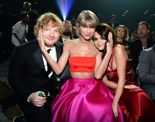 , Selena Gomez faces fierce backlash for weighing in on Taylor Swift and Kim Kardashian feud, Latest Nigeria News, Daily Devotionals & Celebrity Gossips - Chidispalace