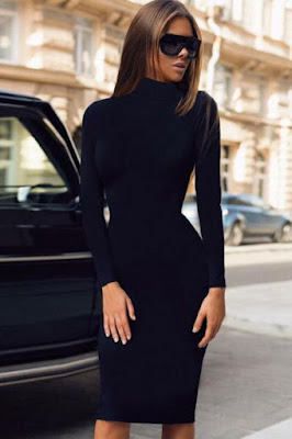 Girlmerry Dresses Clubwear Knitwear Fall Season Trends Fashion