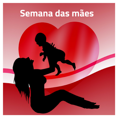 Presentes para o Dia das Mães no Comércio de Itapema