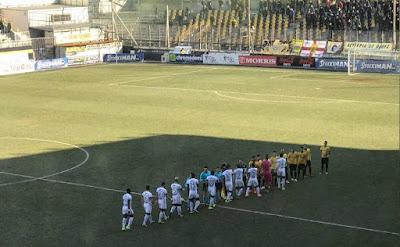 Την ήττα με 1-0 γνώρισε ο ΟΦΗ στην Θεσσαλονίκη από τον Άρη