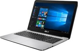 Asus X556U Drivers For Windows 10 (64bit)