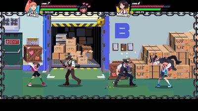 River City Girls Game Screenshot 5