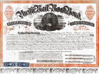 Pengertian dan Jenis-Jenis Obligasi (Bond)