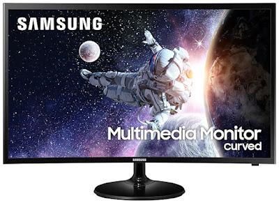 Samsung C32F39MFU