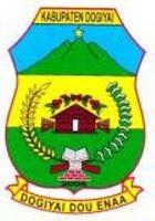 Penerimaan CPNS Kabupaten Dogiyai
