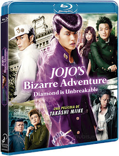 Jojo's Bizarre Adventure: Diamond Is Unbreakable (Selecta Visión)
