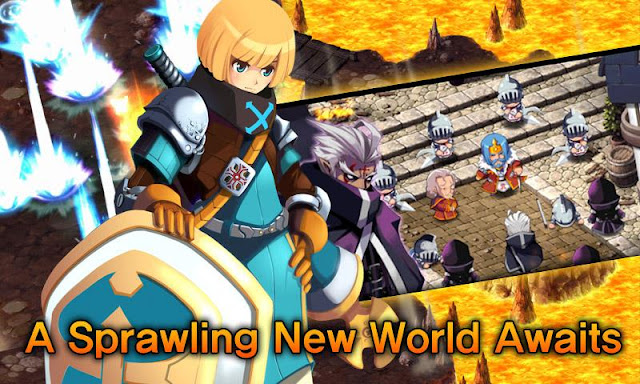 Download Zenonia 5 Mod Apk Latest Version