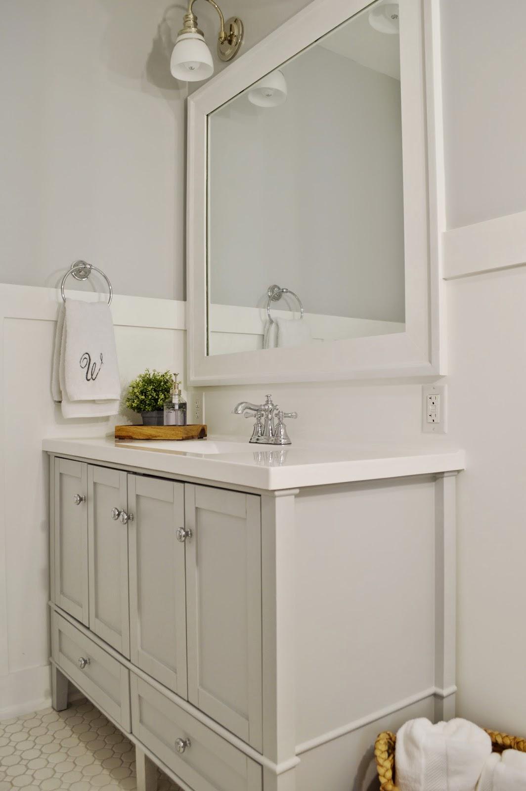 Bathroom Shelving Ideas 724 South House June 2014