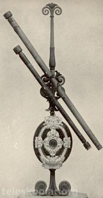 bilinen ilk teleskop