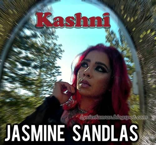 Jasmine Sandlas_1