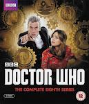 Bác Sĩ Vô Danh Phần 8 - Doctor Who Season 8