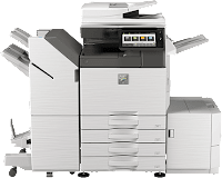 Sharp MX-3051 Printer