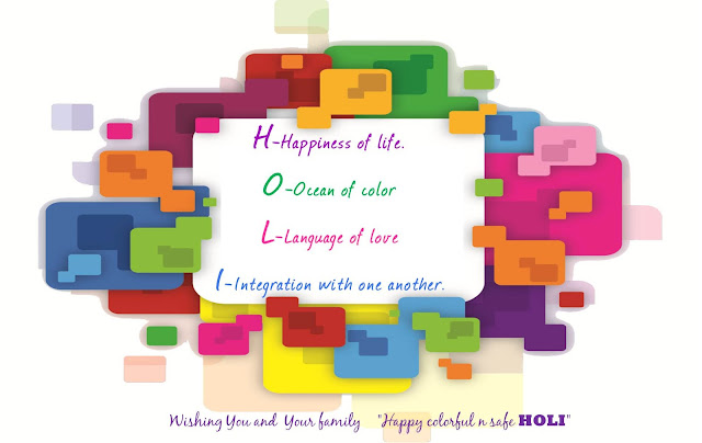Happy Holi Shayari for Lover