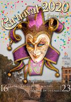 Puente Genil - Carnaval 2020