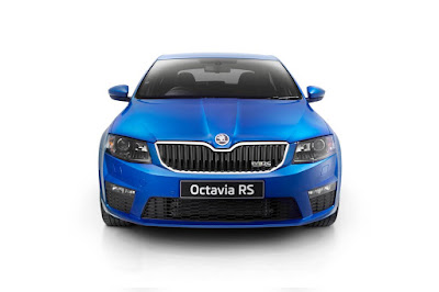 New 2017 Skoda Octavia vRS Hd Photos