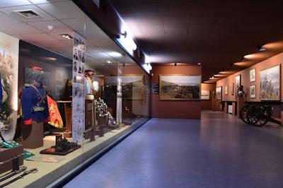 100 години военноисторически музей ден на отворените врати