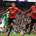 Incredible Man Utd fightback delays Man City title celebrations