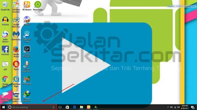 Cara Mudah Mengaktifkan Bluetooth di Windows 10