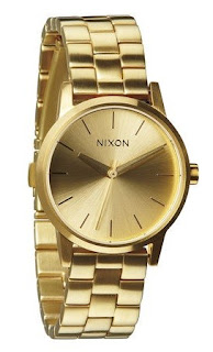 Nixon Ladies A36150200 Small Kensington