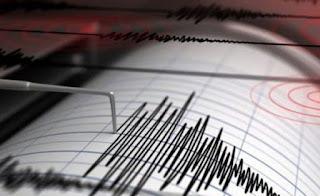 A powerful earthquake in Fiji, tsunami warning