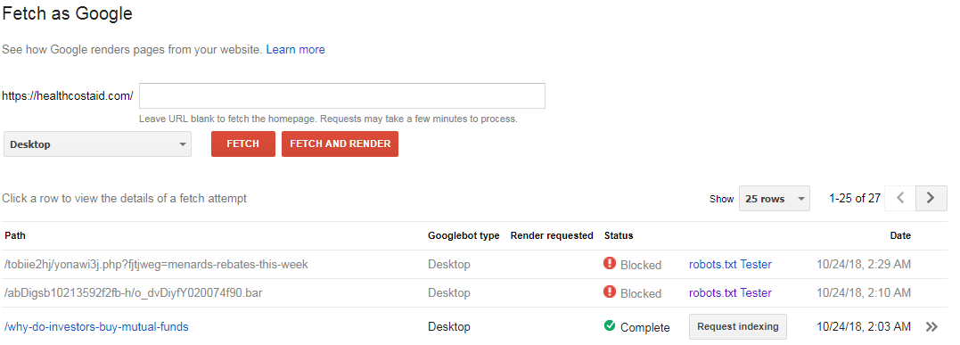 Crawl Errors in Google Search Console: The Ultimate Guide