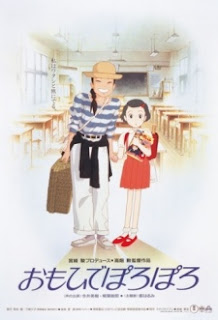 Download Omoide Poroporo (Only Yesterday) BD Subtitle Indonesia