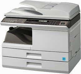 Image Sharp AR-M201 Printer Driver