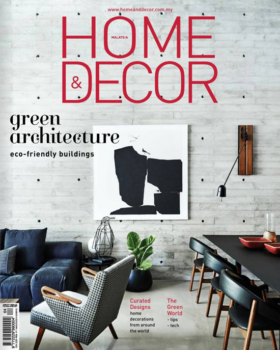 Safari Fusion blog | Home & Decor Malaysia | April 2017 | Curated Designs | Safari Fusion Australia