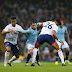 Manchester City derrotó al Bournemouth por 3-1 y aseguró la punta sin problemas