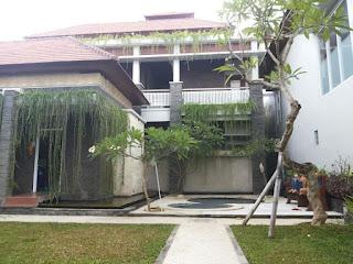 2Hotel Merta Sari Jw Menuh I Bintang 2