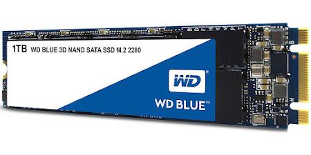 WD Blue 3D 1 TB