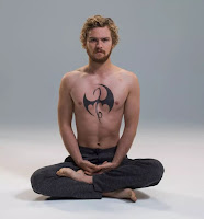 Marvel's Iron Fist Finn Jones Image 4 (4)